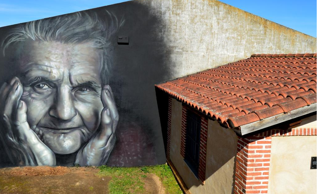 Ruta de murales
